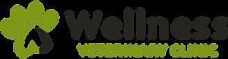 Wellness Veterinary Clinic Logo
