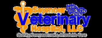 Seymour Veterinary Hospital Logo