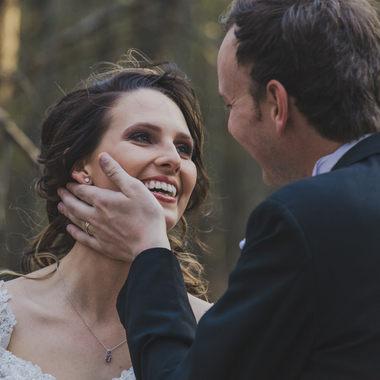 Pretoria | Die Boskapel Wedding | Caitlin & Kenneth