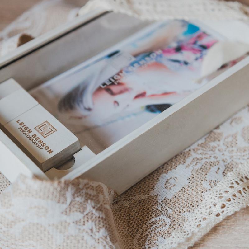 USB and 10x15cm Print Box