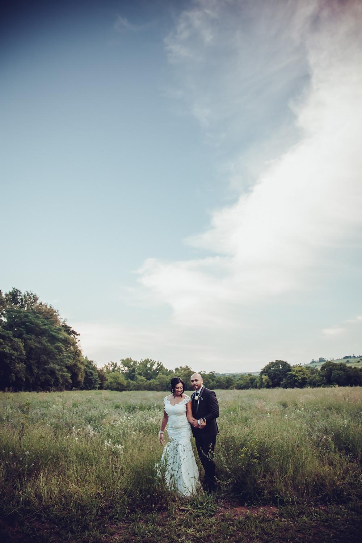 Vickie and Ziyaad   Toadbury Hall   Weddings   Leigh Benson Photography