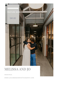 Melissa and Jo | Wedding | 44 Stanley in Melville