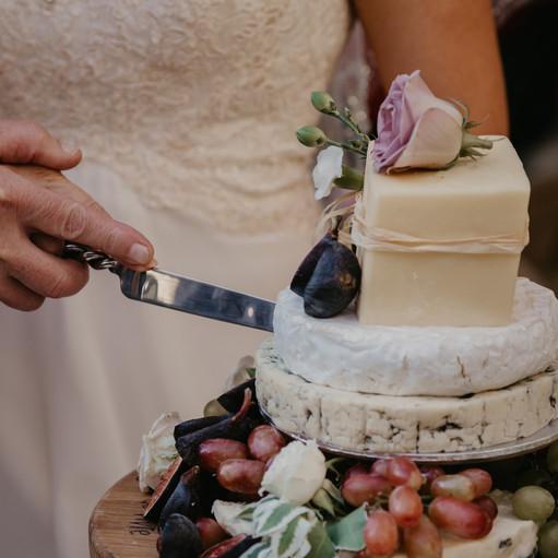 Nina & Leon   Registry and Cake