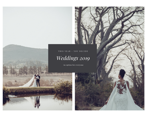 Wedding photography for everyone