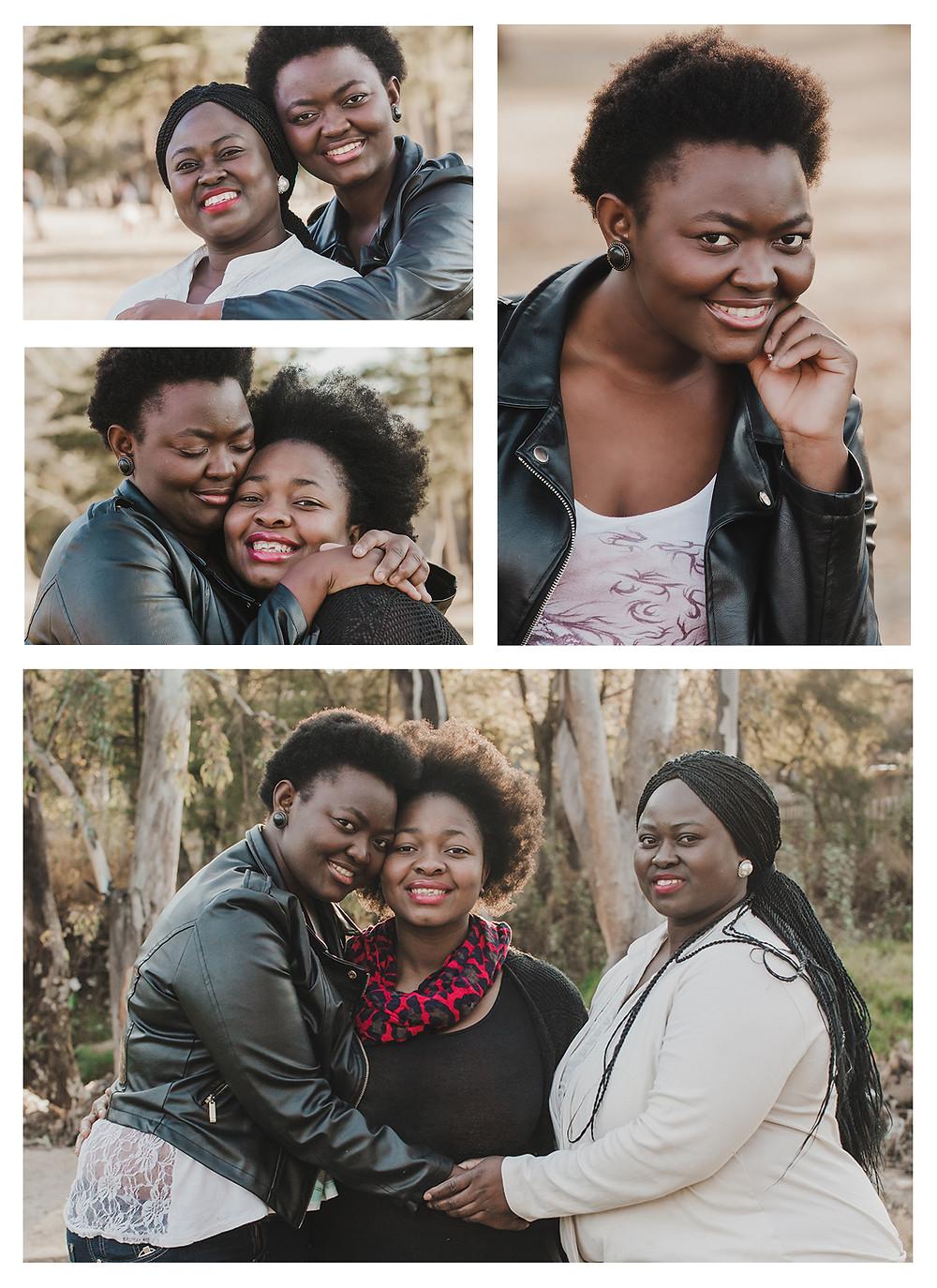 Mpho Collage