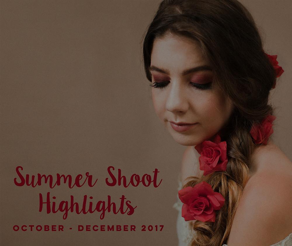 Summer Shoot Highlights