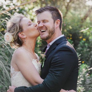 Johannesburg | Garden Wedding | Nadine and Craig