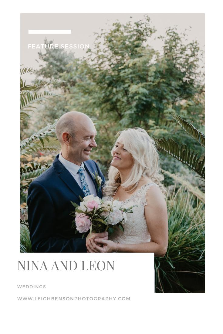 Nina and Leon | Wedding | The Munro Boutique Hotel |  Johannesburg