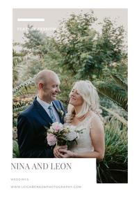 Nina and Leon   Wedding   The Munro Boutique Hotel    Johannesburg