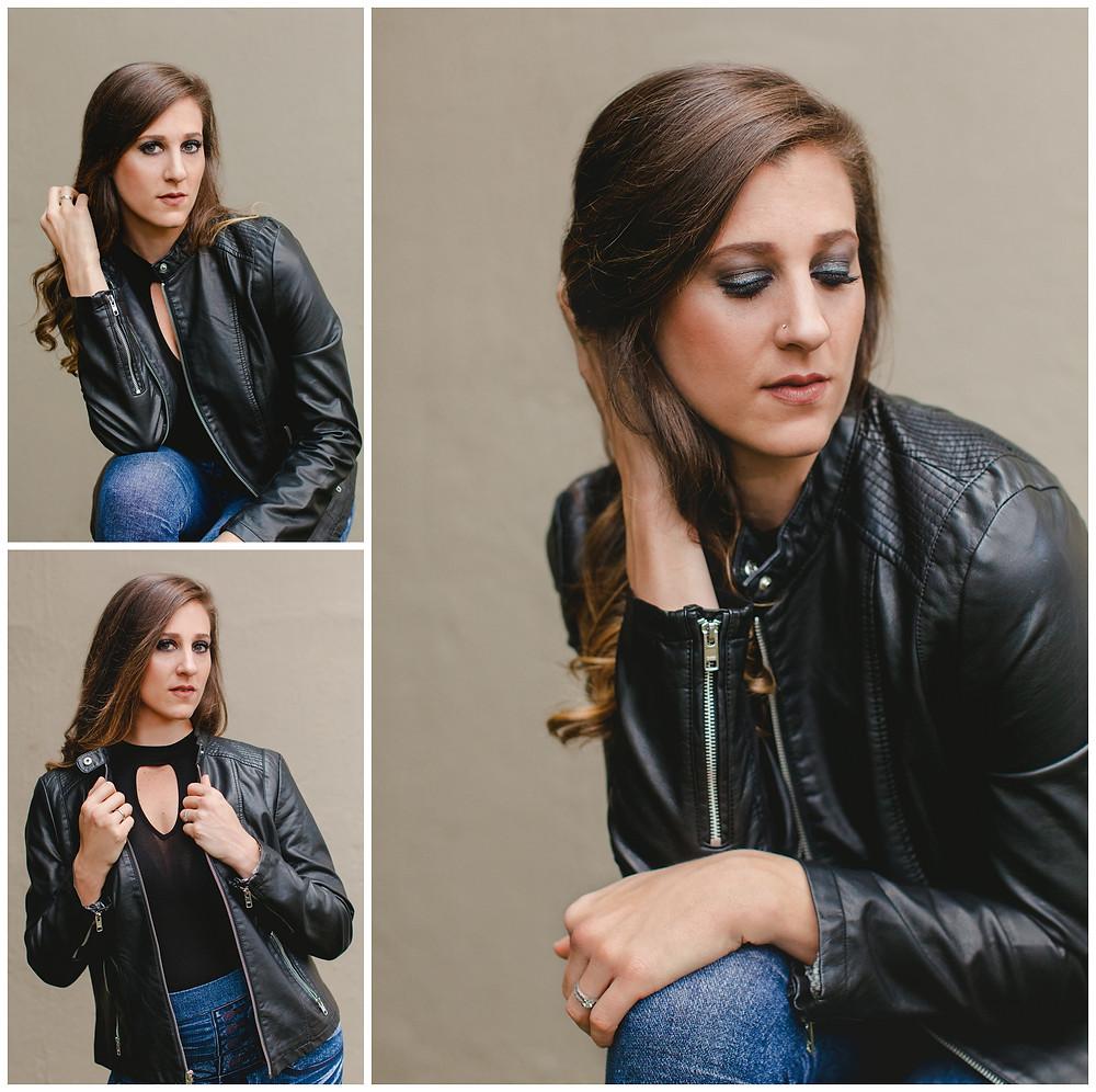Stacey Portrait Session 1
