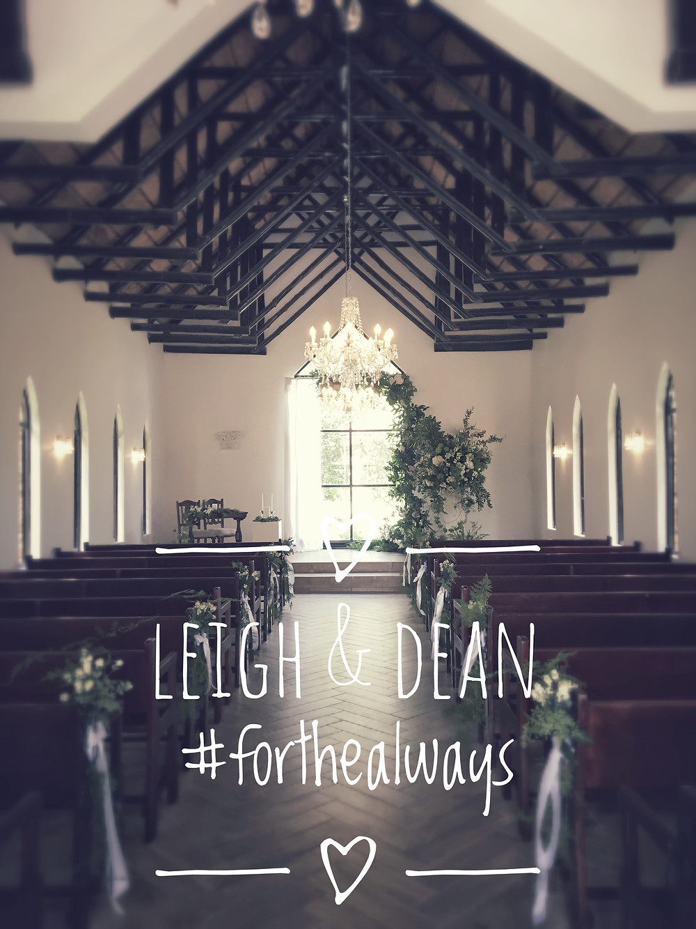 Leigh And Dean For The Always