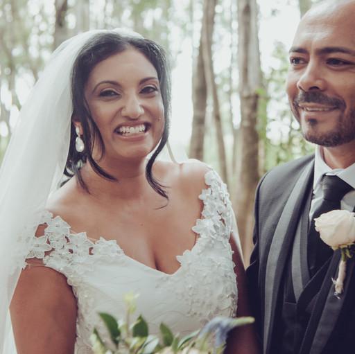 Vickie and Ziyaad | Toadbury Hall