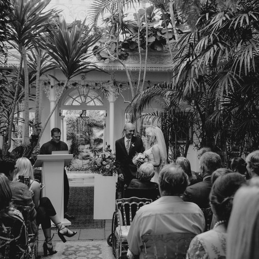 Nina & Leon   Ceremony
