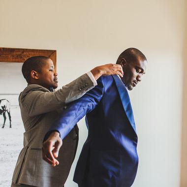 Hartebeesport Wedding Photographer | Red Ivory | Zola & Ekerete