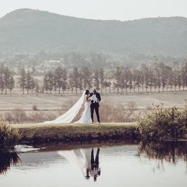 Muldersdrift | Cradle Valley Wedding