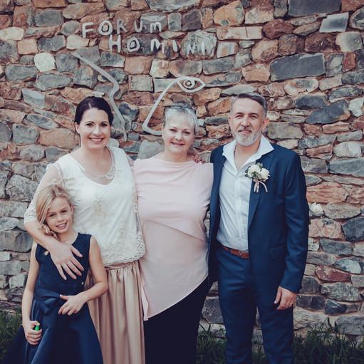 Elsa and Paul | Forum Homini