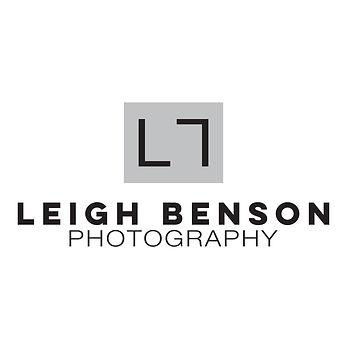 Leigh Benson Photography Logo