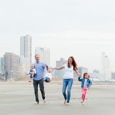 Durban Family Beach Session