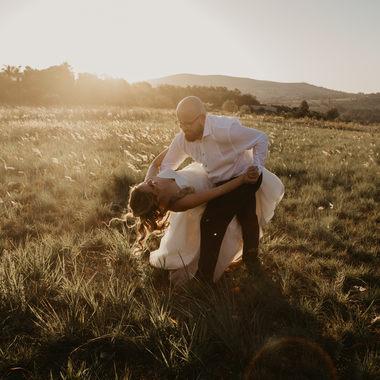 Muldersdrift | Glenburn Lodge Wedding | Allan & Trudi
