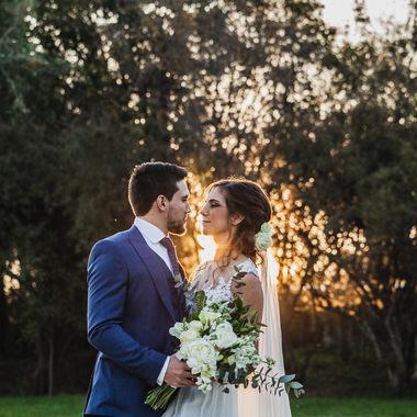Johannesburg | Oakfield Farm Wedding | Shannon & Jacques