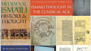 Video: Ismailism as a Scholarly Category in Islamic Studies | Shi'i Studies Symposium 2018 Chicago