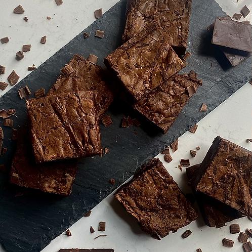 Delta 8 Brownies
