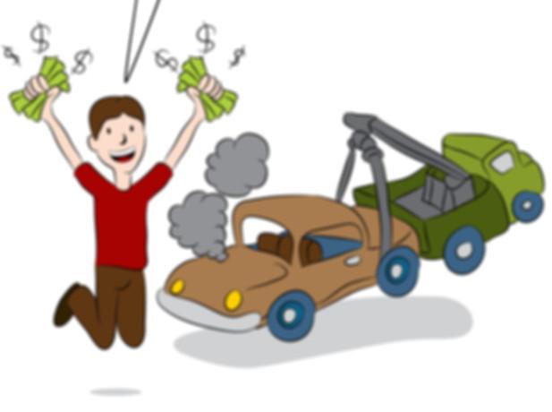Cash for scrap car Brisbane