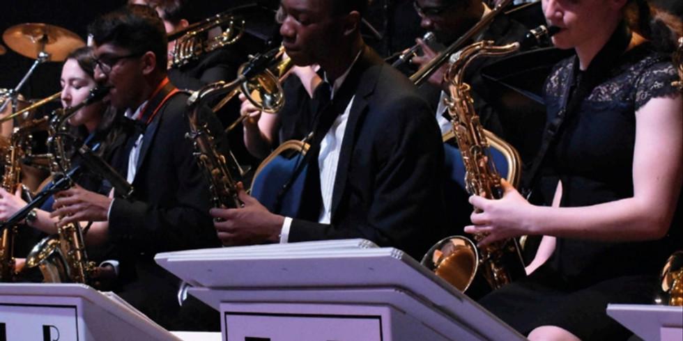 Big Band in Concert - POSTPONED