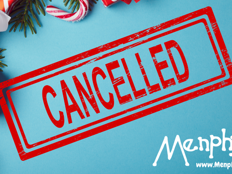 Annual Christmas Carol Concert Cancelled