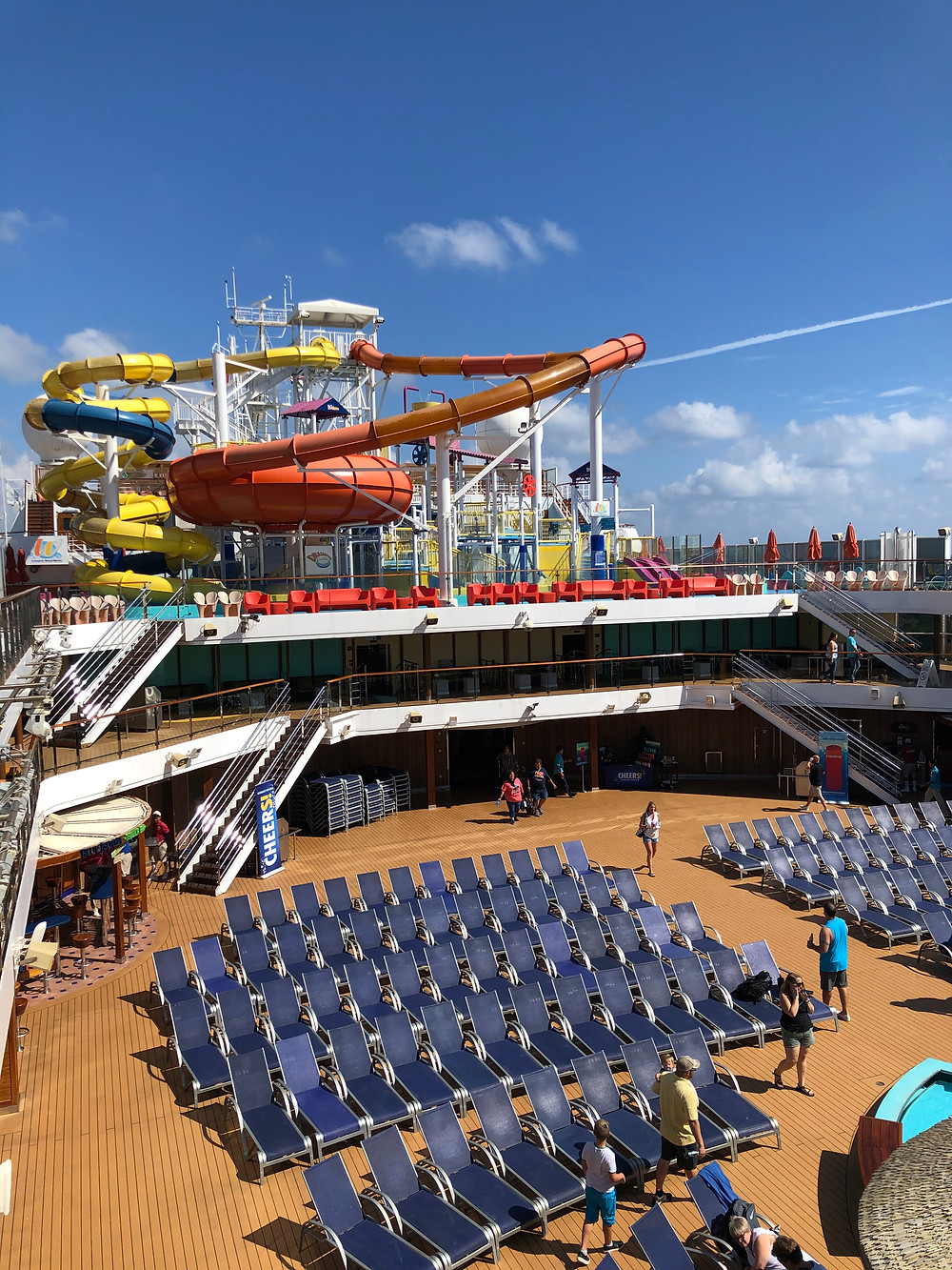 Carnival Magic  | Cruise Ship Crayz Asset