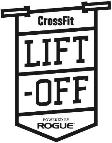 CrossFit Lift-Off