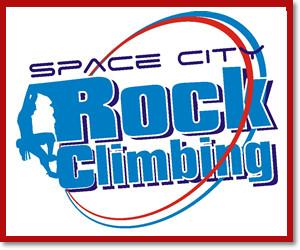 Space City Rock Climbing Jan 13th