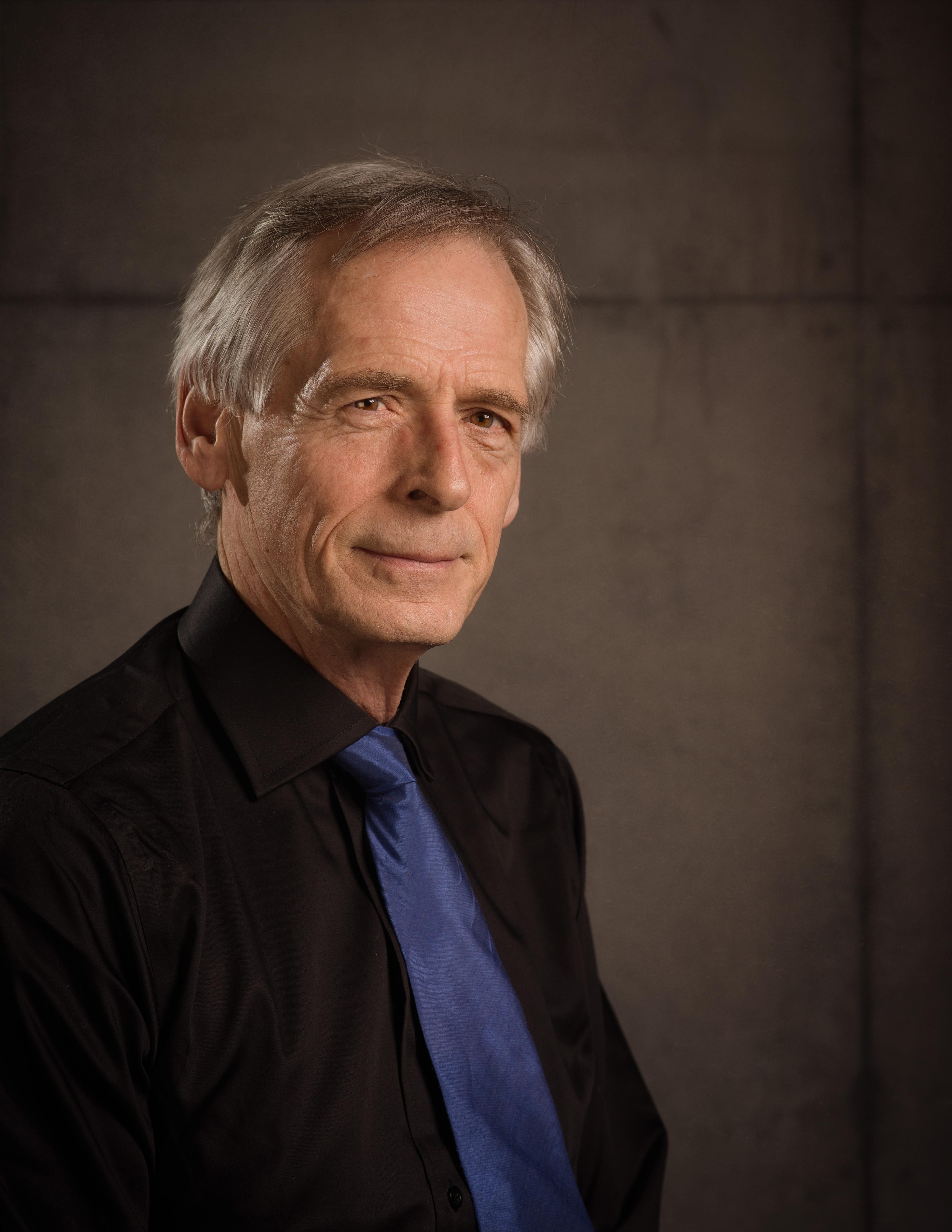 Trygve Siqueland Knudsen (tenor)