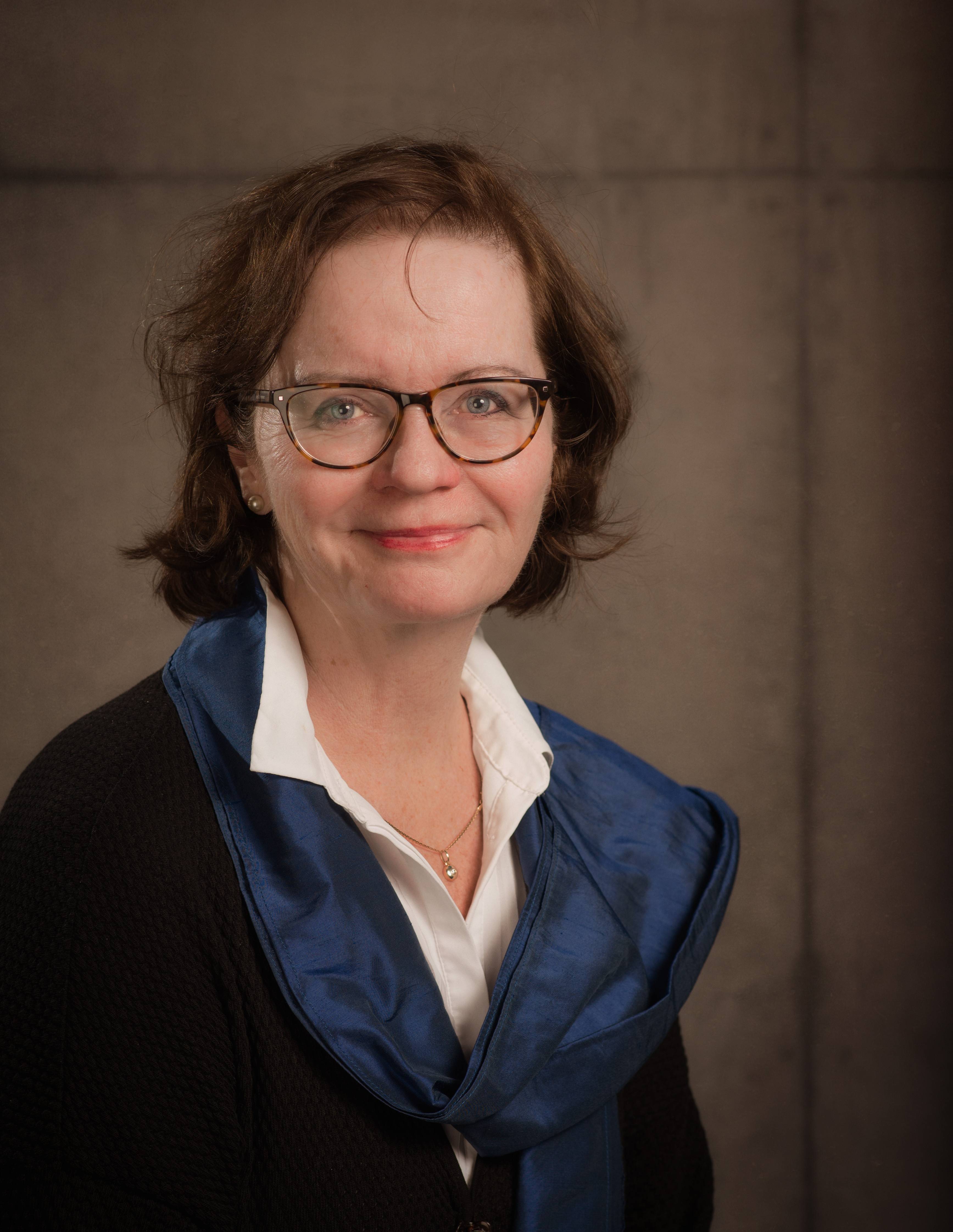 Birgitta Balstad (sopran)