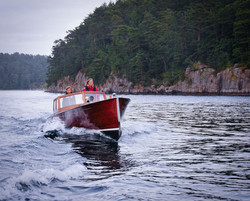 Motorbåten