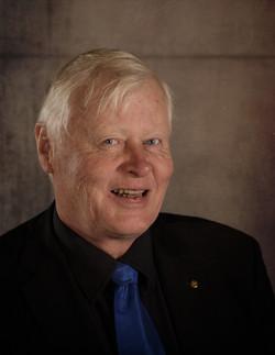 Kjell Johnsen (tenor)