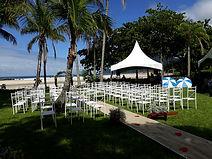 Locação de Tendas para casamentos
