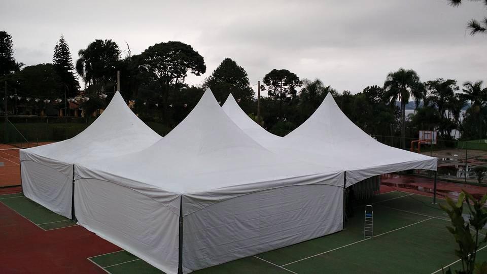Tendas 20X20