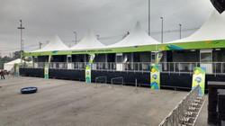 Tendas / Cobertura 10X40
