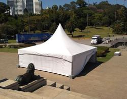 Aluguel de Tendas - 10X10