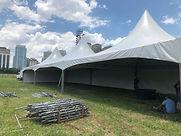 Aluguel de Tendas pra Evento