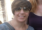 Italian Class Student, Daniella, in NYC