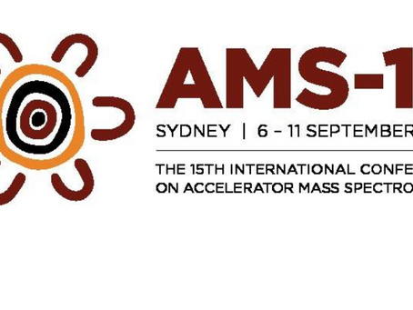 AMS 15 Conference in Sydney / Australia is postponed