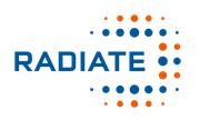 Ionplus participates in RADIATE