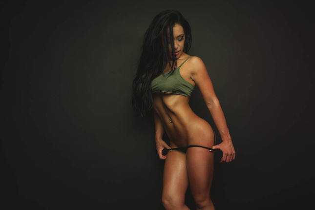 Nicole Renee