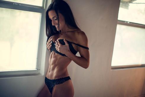 Amanda Rae