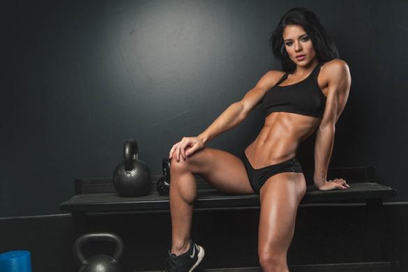 Jasmine Fernandez