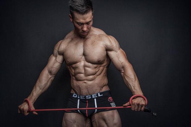 Brent Bumgarner