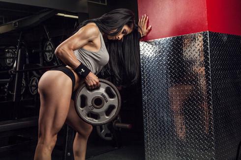 Adrienne Ochoa