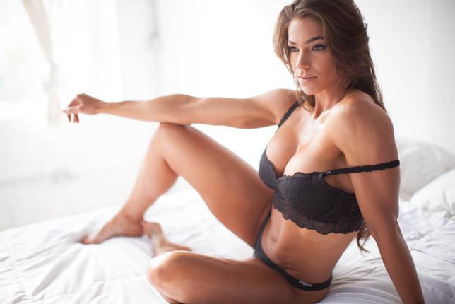 Alyssa Devins